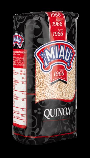 Quinoa 1 Weight